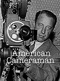 American Cameraman のサムネイル画像