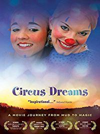 CIRCUS DREAMS のサムネイル画像