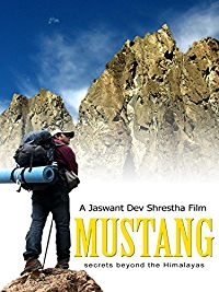 MUSTANG SECRETS BEYOND THE HIMALAYAS のサムネイル画像