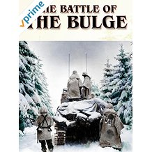 The Battle of The Bulge のサムネイル画像