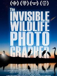 The Invisible Wildlife Photographer のサムネイル画像