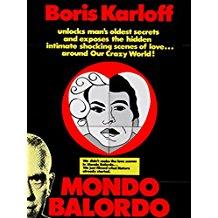 MONDO BALORDO のサムネイル画像