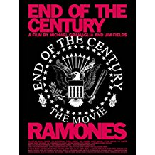 END OF THE CENTURY のサムネイル画像