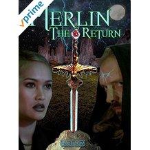 MERLIN: THE RETURN のサムネイル画像