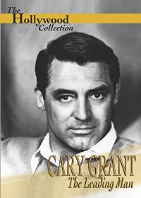 HOLLYWOOD COLLECTION: CARY GRANT: THE LEADING MAN のサムネイル画像