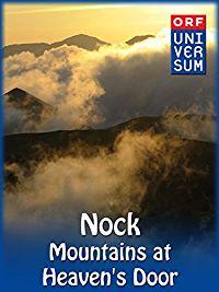 NOCK - MOUNTAINS AT HEAVEN'S DOOR のサムネイル画像