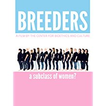 BREEDERS: A SUBCLASS OF WOMEN? のサムネイル画像