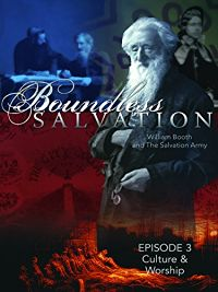 BOUNDLESS SALVATION - PART THREE のサムネイル画像