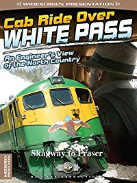 Cab Ride Over White Pass-Skagway to Fraser のサムネイル画像