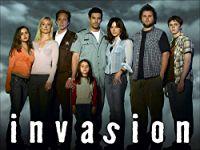 INVASION -インベイジョン- のサムネイル画像