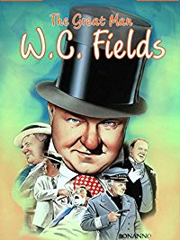 The Great Man: W.C. Fields のサムネイル画像