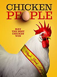 CHICKEN PEOPLE のサムネイル画像