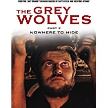GREY WOLVES PART 2 - NOWHERE TO HIDE のサムネイル画像
