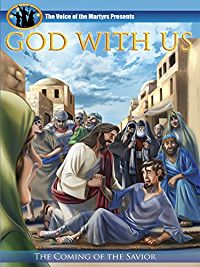 GOD WITH US のサムネイル画像