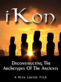 IKON: - DECONSTRUCTING THE ARCHETYPES OF THE ANCIENTS のサムネイル画像