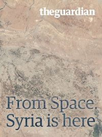 From space. Syria is here のサムネイル画像