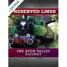 Preserved Lines - Avon Valley のサムネイル画像