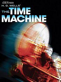 タイム・マシン 80万年後の世界へ (1960) のサムネイル画像