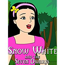 SNOW WHITE AND THE SEVEN DWARFS のサムネイル画像