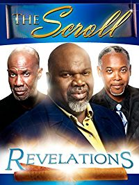 The Scroll Revelations のサムネイル画像