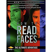 HOW TO READ FACES - THE ULTIMATE ADVANTAGE のサムネイル画像