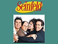 SEINFELD シーズン4 のサムネイル画像