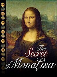 The Secret of Mona Lisa のサムネイル画像