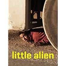 LITTLE ALIEN のサムネイル画像