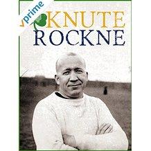 KNUTE ROCKNE のサムネイル画像