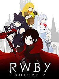 RWBY Volume2 のサムネイル画像