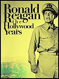RONALD REAGAN: THE HOLLYWOOD YEARS のサムネイル画像
