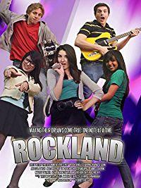 ROCKLAND のサムネイル画像