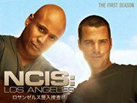 NCIS:LA 〜極秘潜入捜査班 シーズン1 のサムネイル画像