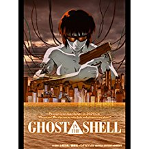 GHOST IN THE SHELL/攻殻機動隊 (映像特典付) のサムネイル画像