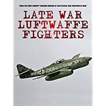 LATE WAR FIGHTERS OF THE LUFTWAFFE のサムネイル画像