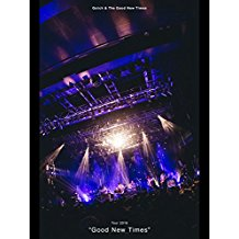 """GOTCH & THE GOOD NEW TIMES TOUR 2016 """"GOOD NEW TIMES"""" のサムネイル画像"""