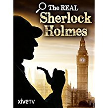 THE REAL SHERLOCK HOLMES のサムネイル画像