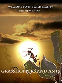 GRASSHOPPERS AND ANTS のサムネイル画像