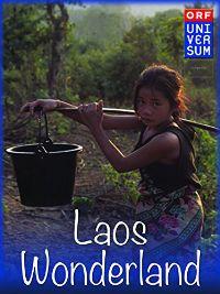 LAOS WONDERLAND のサムネイル画像