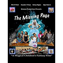 The Missing Page のサムネイル画像