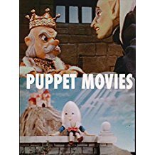 PUPPET MOVIES のサムネイル画像