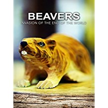BEAVERS: INVASION OF THE END OF THE WORLD のサムネイル画像
