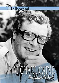 HOLLYWOOD COLLECTION: MICHAEL CAINE BREAKING THE MOLD のサムネイル画像