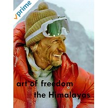 ART OF FREEDOM - THE HIMALAYAS のサムネイル画像
