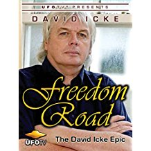 FREEDOM ROAD - THE DAVID ICKE EPIC のサムネイル画像