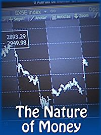 THE NATURE OF MONEY のサムネイル画像