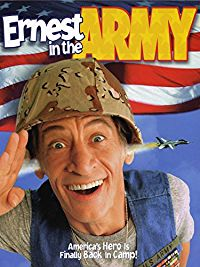 ERNEST IN THE ARMY のサムネイル画像
