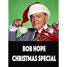 BOB HOPE CHRISTMAS SPECIAL のサムネイル画像