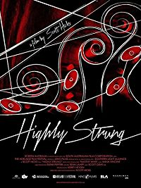 HIGHLY STRUNG のサムネイル画像