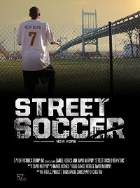 STREET SOCCER: NEW YORK のサムネイル画像